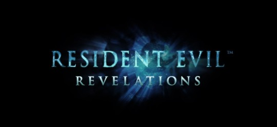 Res Evil Revelations Logo
