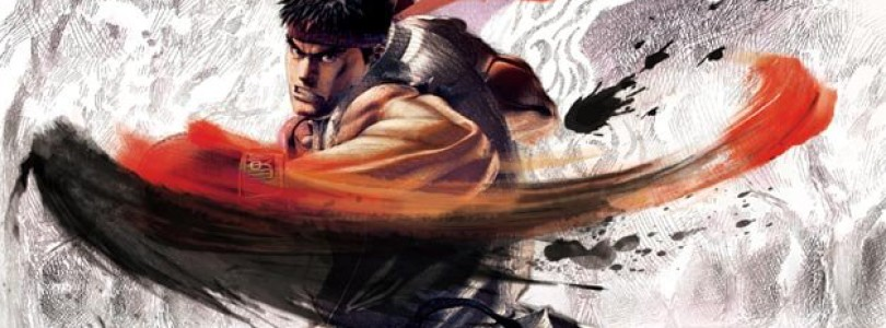 Capcom Announce 5 New Characters For Super Street Fighter IV Update