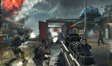 Black Ops 2 – Vengeance Map Pack Review