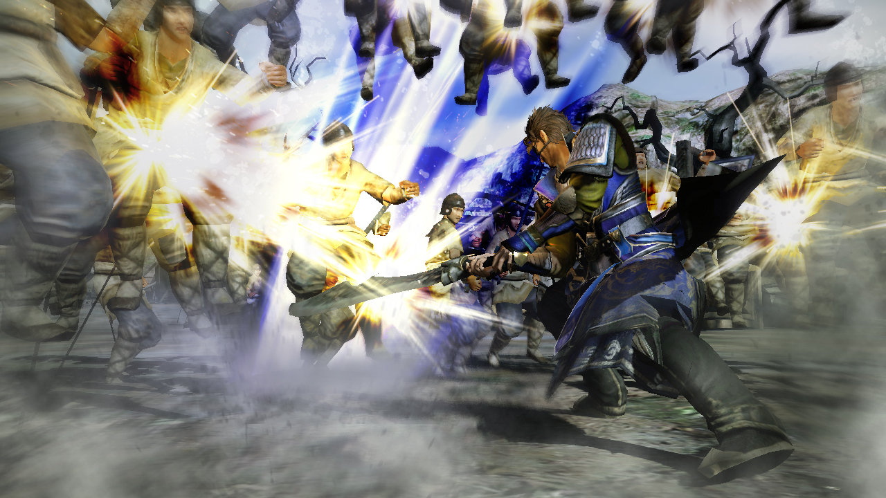 Wei_XiahouDun_battle1