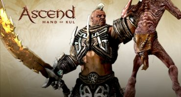 Ascend: Hand of Kul – Wage War Multiplayer Sneek Peak