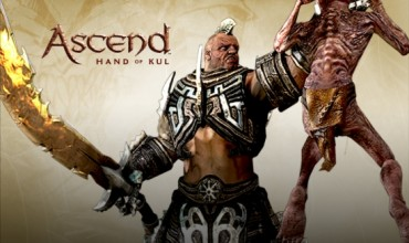 Ascend: Hand of Kul – Wage War Multiplayer Sneek Peak