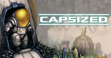 Capsized Out Now On XBLA