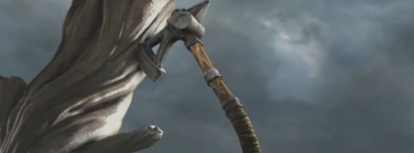 Double Helix Tease Chief Thunder For Killer Instinct