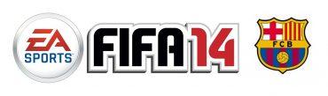 EA BRINGING F.C BARCELONA TO LIFE