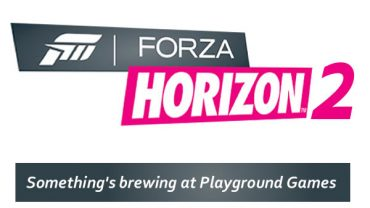 Is Forza Horizon 2 In Development?