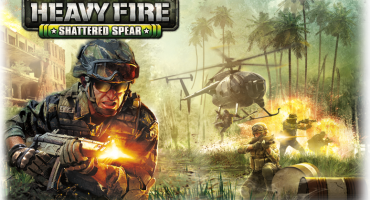 Heavy Fire: Shattered Spear – Budget Priced Shooter Out Now