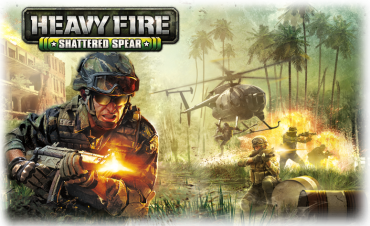 Heavy Fire: Shattered Spear Review
