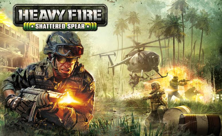 heavyfire
