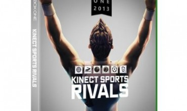 Day One Edition Kinect Sports Rivals Not Happening – Game Delayed Until 2014