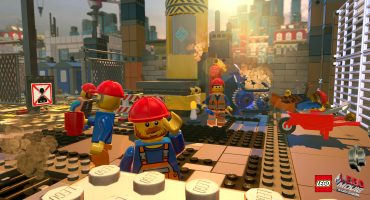 The LEGO Movie Videogame will be available in 2014