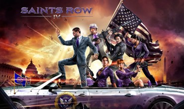 Saints Row IV – The President Can Trailer