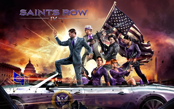 saints row 4 header