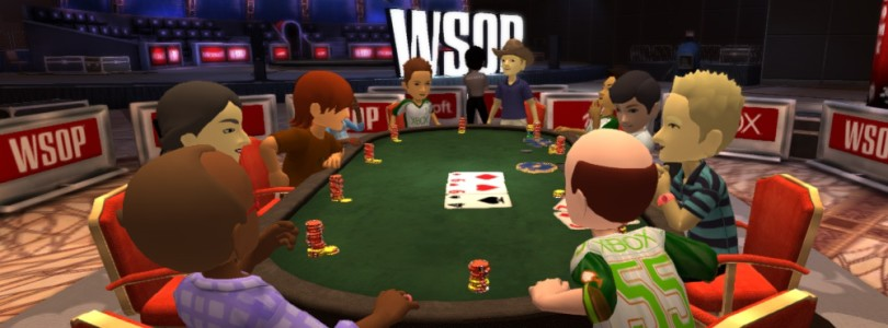 World Series of Poker: Full House Pro In Beta From July 29