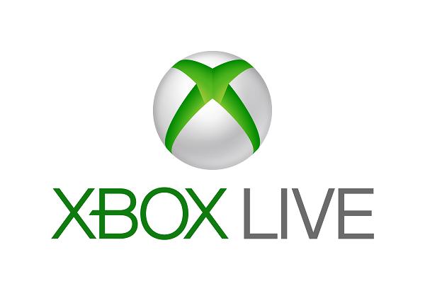 xbox live logo 2013