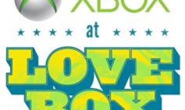 Xbox @LoveBox_Mama Reminder This Weekend