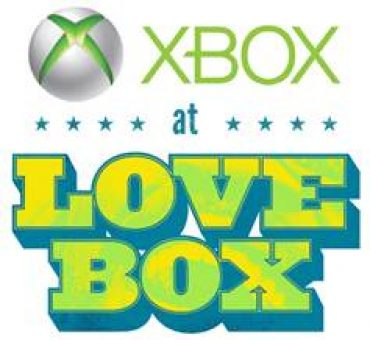 Xbox @LoveBox_Mama Reminder This Weekend