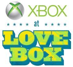xbox lovebox logo