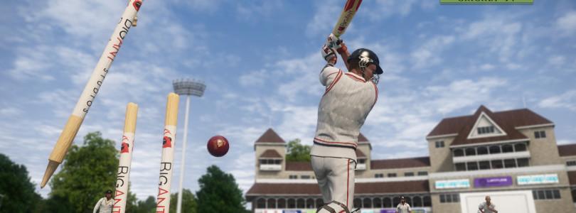 Don Bradman Cricket 14: The legend continues…