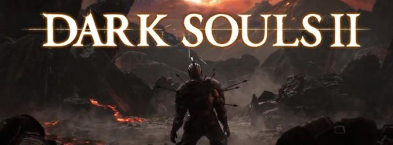 Teaser Trailer: Dark Souls II