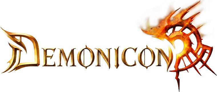 Demonicon-logo