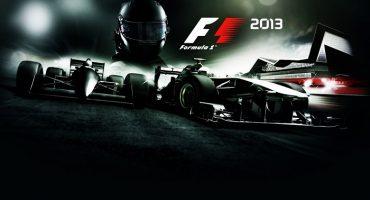 New F1 2013 Video