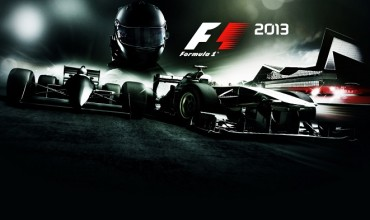 F1 2013 – UK TV Advert Video