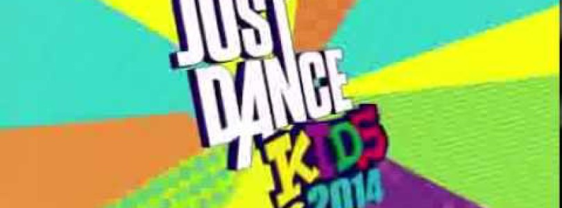 Xbox 360 – Just Dance Kids 2014 Announced