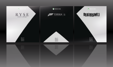 Exclusive Day One Content Detailed for Forza Motorsport 5, Ryse: Son of Rome and Dead Rising 3