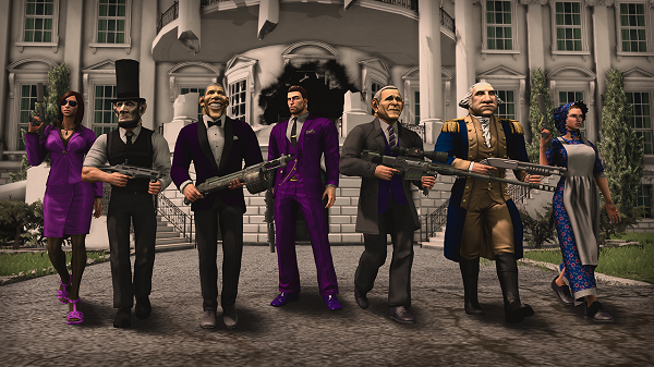 Screenshot_presidential_pack_group saints row 4