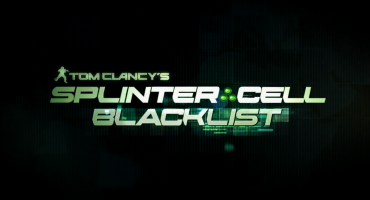 Splinter Cell : Blacklist Xbox 360 Patch Notes