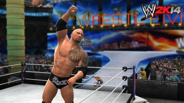 30 Years of WrestleMania in WWE 2K14
