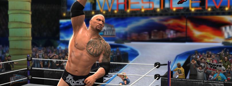 30 Years of WrestleMania in WWE 2K14