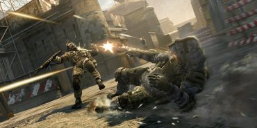 Warface Xbox 360 Edition Beta Unveiled