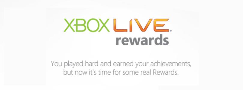 Xbox Reward Scheme Relaunched