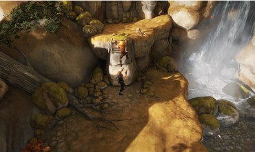 Brothers: A Tale of Two Sons Launch Trailer