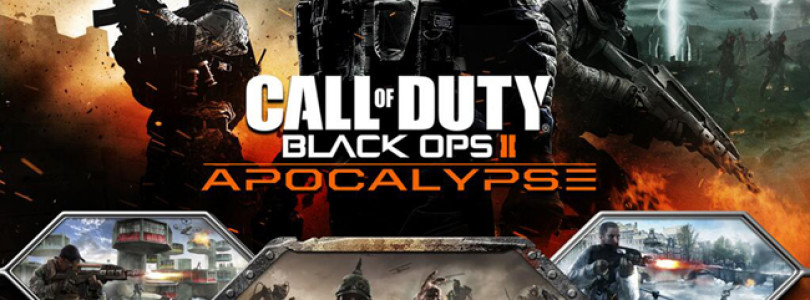 Call of Duty Black Ops 2 – Apocalypse DLC Trailer