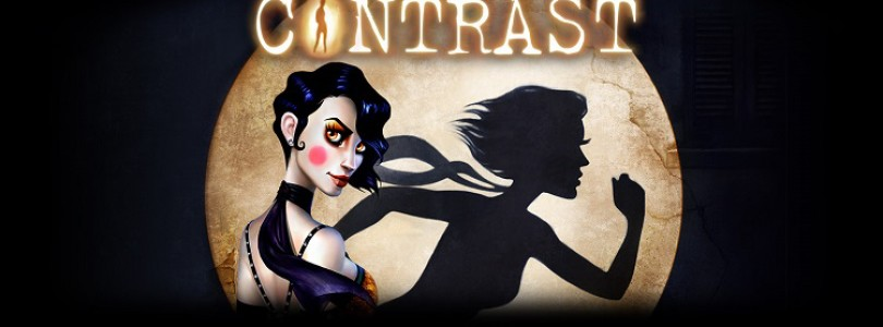 CONTRAST Trailer: Meet Didi
