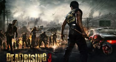 Dead Rising 3 Gets Season Pass Treatment With Halloween Trailer