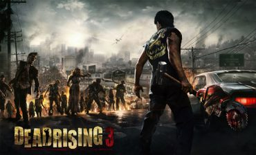 Dead Rising 3 Gameplay Video
