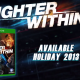 Fighter Within – Xbox One Launch Trailer