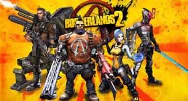 2K Confirm: Borderlands 2 GOTY Edition