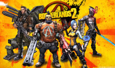 2K Confirm: Borderlands 2 GOTY Edition