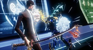 Killer is Dead In Stores Now