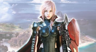 Lightning Returns Final Fantasy XIII – DLC Out Today