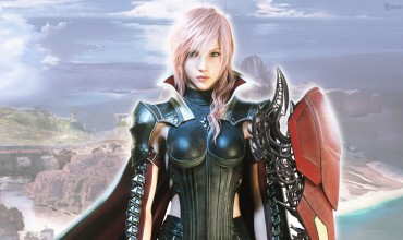 Lightning Returns Final Fantasy XIII – DLC Out Today