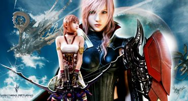 The Making of Lightning Returns: Final Fantasy XIII