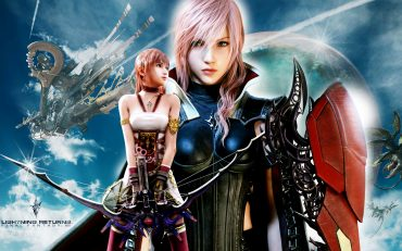 Final Fantasy XIII Opening Movie