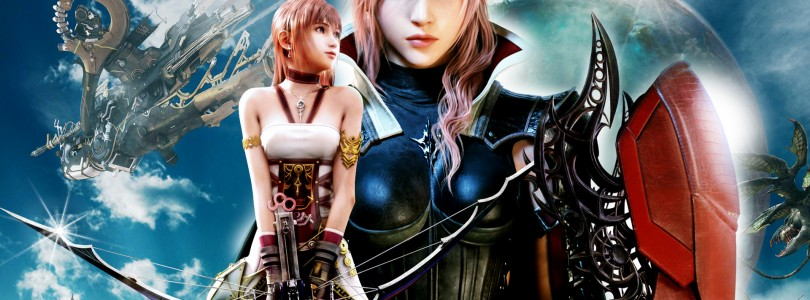 Final Fantasy XIII Opening Movie