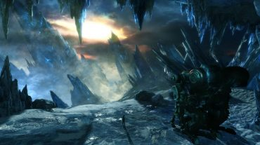 Lost Planet 3 – Frozen to Death Video